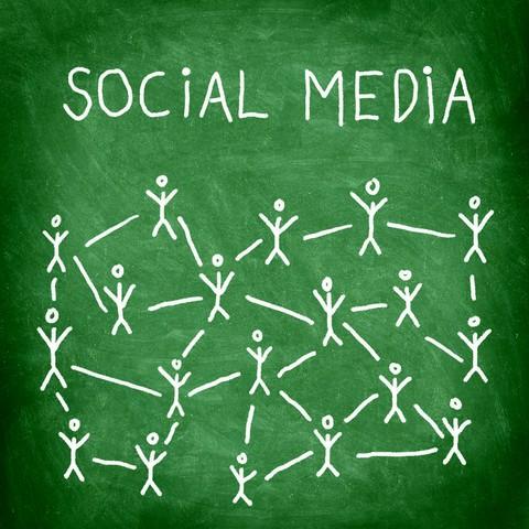 recruitment in social media