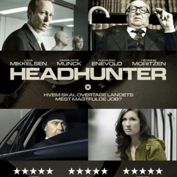 Headhunter film
