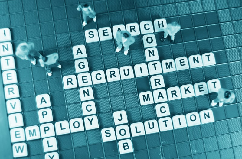 How to choose a recruitment agency
