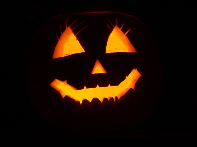 Not so spooky jobs – the Halloween labour market